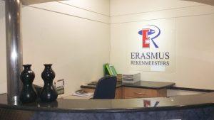 Erasmus Rekenmeesters Secunda